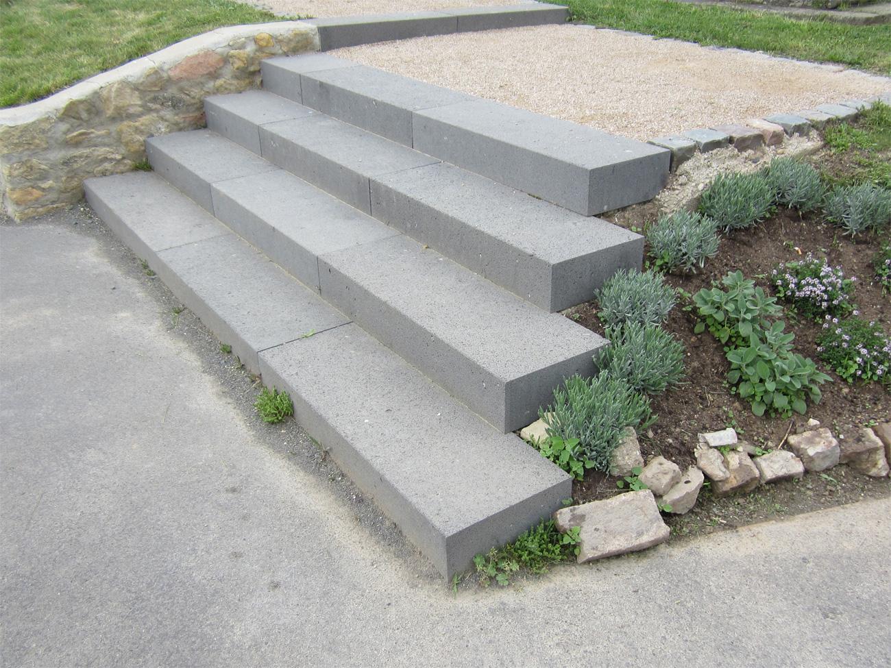 terrassen & treppen | steinmetz goffart gmbh